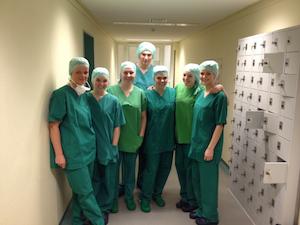 Herzchirurgie